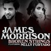 Broken Strings (James Morrison & Nelly Furtado Cover) ft Michael Obadja