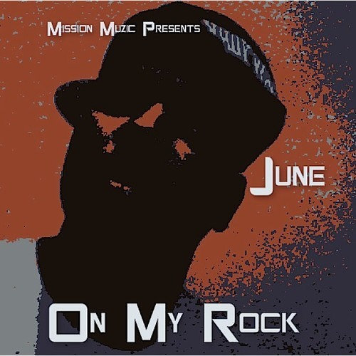 Terence June Gray - On My Rock
