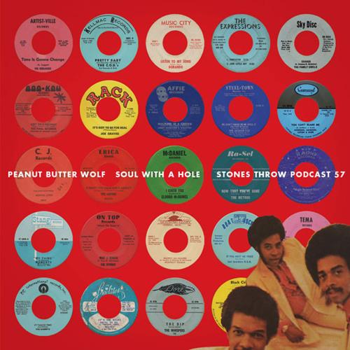 Soul With A Hole 45 Mix (2010)