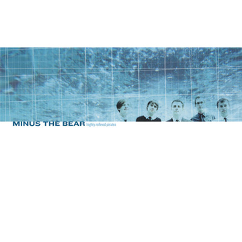 Get Me Naked (Minus The Bear cover)