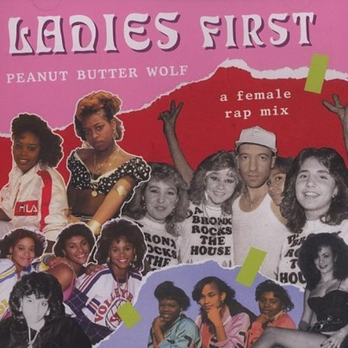 Ladies First (Mix)2009