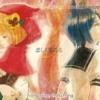 おおかみは赤ずきんに恋をした【ぽこた・花たん】(Ookami wa Akazukin ni Koi o Shita - Wolf n Red Riding Hood 【Hanatan・Pokota】)