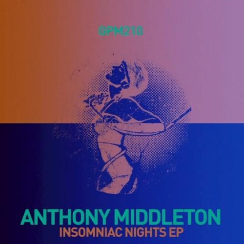 Anthony Middleton - Till The End Of... (Original Mix)
