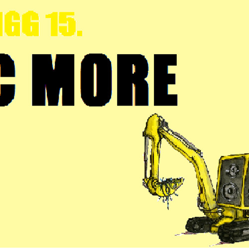 DIGG 15 - C More (Preview update, OUT NOW! FREE!!!!)