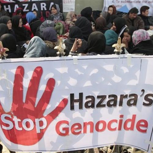 Hazara killings in Pakistan