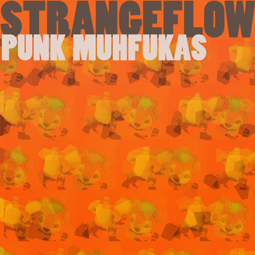 Punk MuhFukas