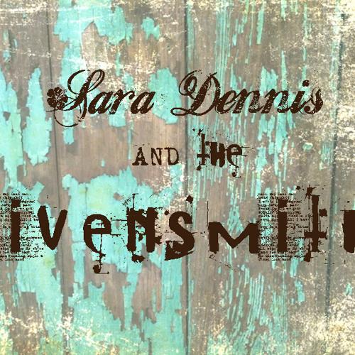A Ballad of Swords & Shields - Sara Dennis & The Rivensmiths