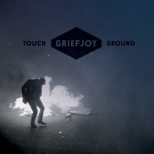 "GRIEFJOY ""Touch Ground"" YUKSEK remix"