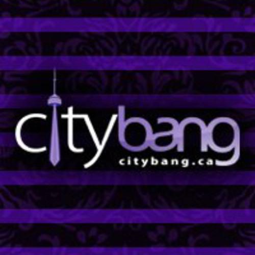 CityBang Radio 002 - Maxum