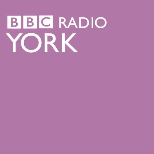 Reborn - Secret Garden (BBC Radio York)