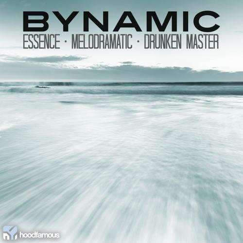 Bynamic - Drunken Master [Hood Famous Music] [FREE 320k DOWNLOAD]