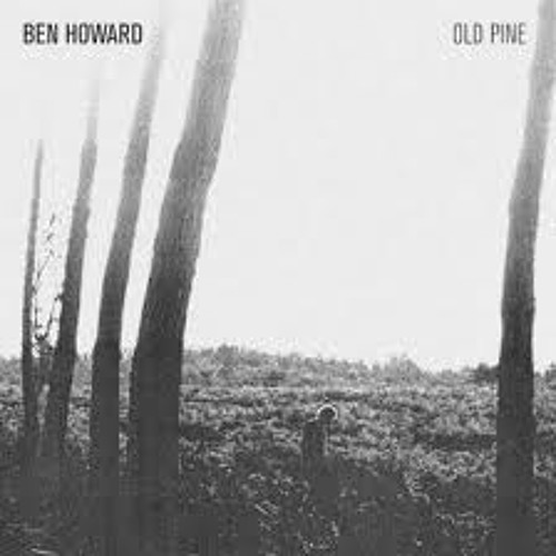 Ben Howard - Old Pine Instrumental Guitar Cover
