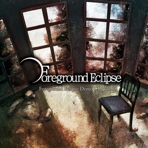 01.Foreground Eclipse - To The Terminus