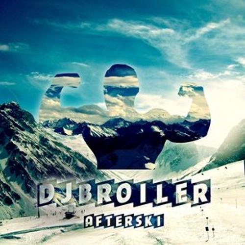 Dj Broiler - Afterski (NeverEnd Remix) teaser