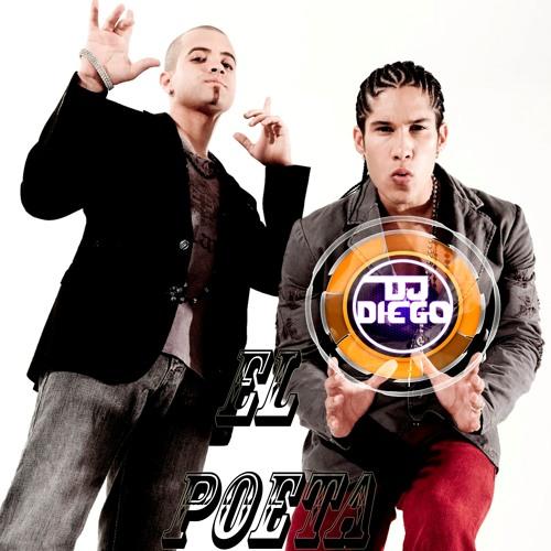 CHINO Y NACHO - DJ DIEGO - EL POETA