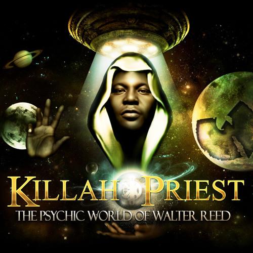 Killah Priest - PWOWR - Jordan River Banks Snippets