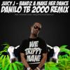 JUICY J - BANDZ A MAKE HER DANCE ( DANILO TB REMIX ) x Played by Diplo on BBC1 XTRA