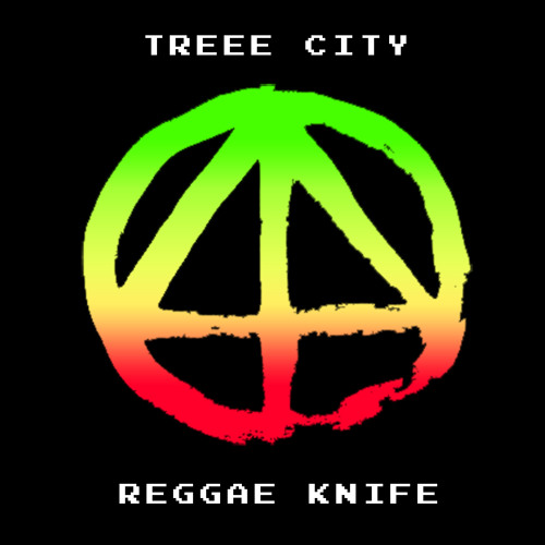 Reggae Knife (Original Mix)