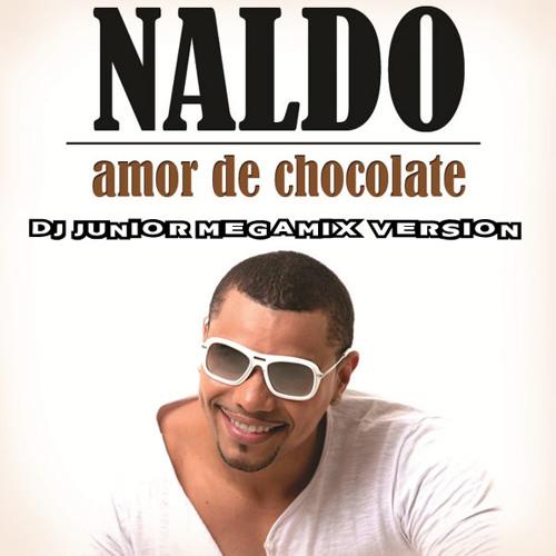 Naldo - Amor de chocolate (DJJr. Megamix Version)