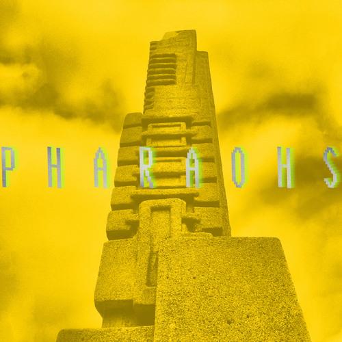 PHARAOHS - MIRACULOUS FEET (SILK045)