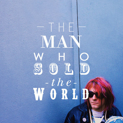 THE MAN WHO SOLD THE WORLD-NIRVANA (Acoustic Short Version Cover)-EDDER