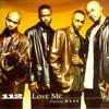 112 feat Mase - Love me (Kurizu redub)