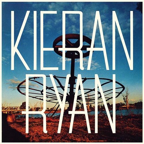 Kieran Ryan - 'Red-Eyed Birds'