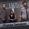 Hello World (iTunes Session)