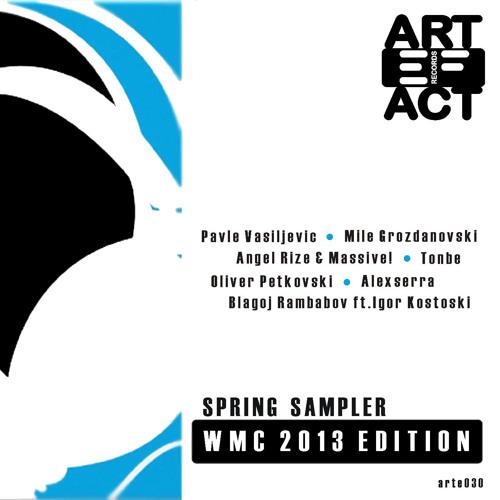 Pavle Vasiljevic - Lifting Shadows (Afternoon Mix)