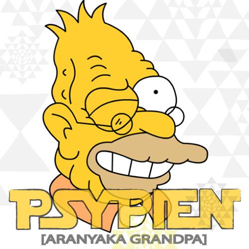 Aranyaka Grandpa