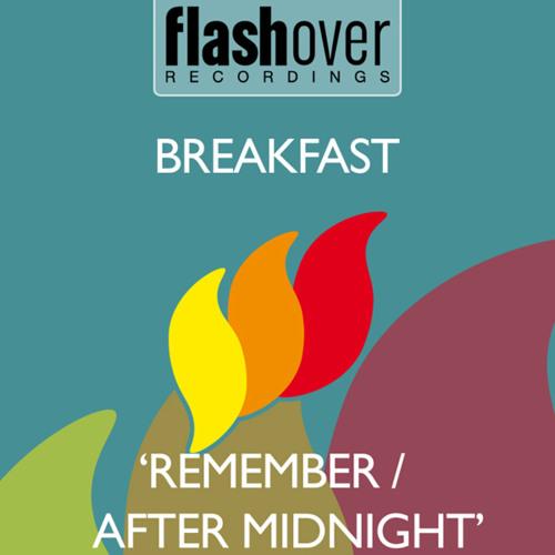 Breakfast - Remember (Zeuus' Ultraviolet Mix)