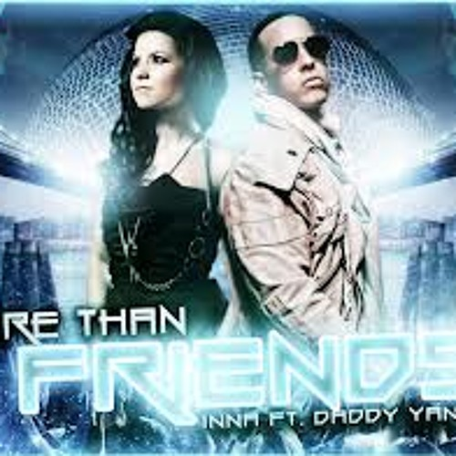 Inna Ft Daddy Yanke - More than Friends -'' Personal Rmix 2k13 By Dj Pollo