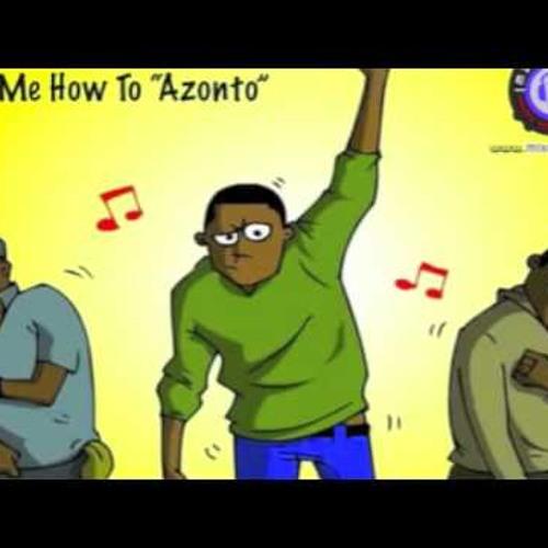 Mix Azonto 2 BY Paul-Kéranne DJ