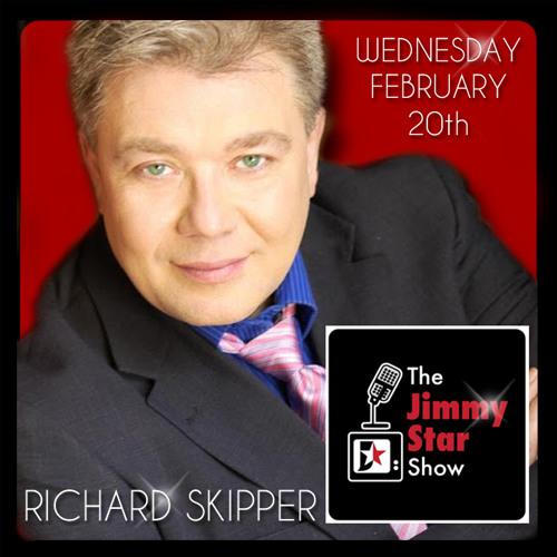 Richard Skipper/ Jon Mychal