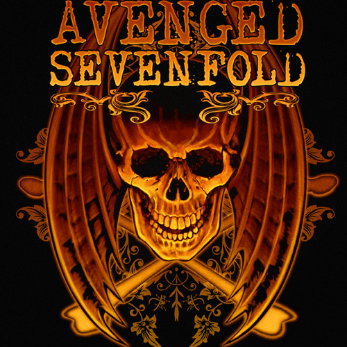 Avenged Sevenfold - Welcome to the family (Guitar Pro 6) (RSE)