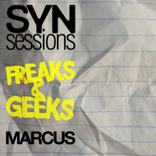 Freaks & Geeks (SYN.FM freestyle)