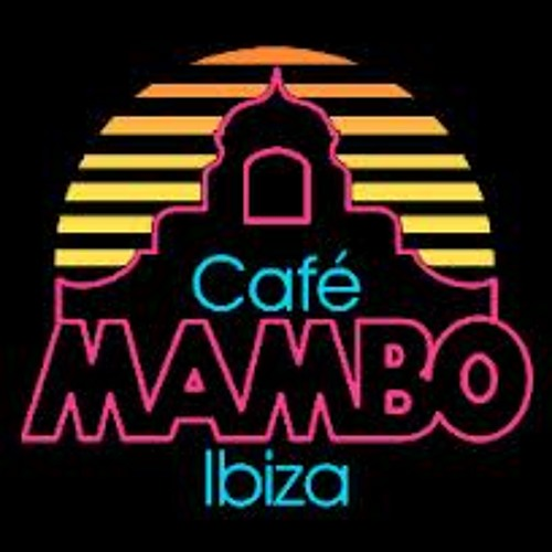 PETE GOODING LIVE @ CAFE MAMBO IBIZA 17.07.11 (LATE AFTERNOON)