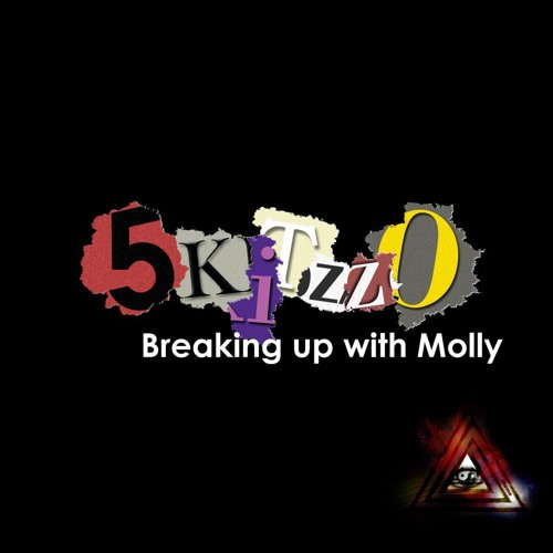 Digital Analogue feat. 5KiTzz0 - Breaking Up With Molly (Radio)