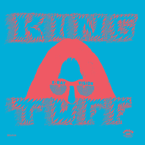 King Tuff - Sun Medallion