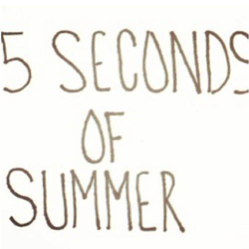 5sos five seconds of summers {cover of ed sheerans give me love}