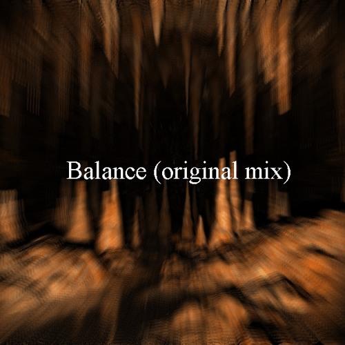 Balance (Original mix)
