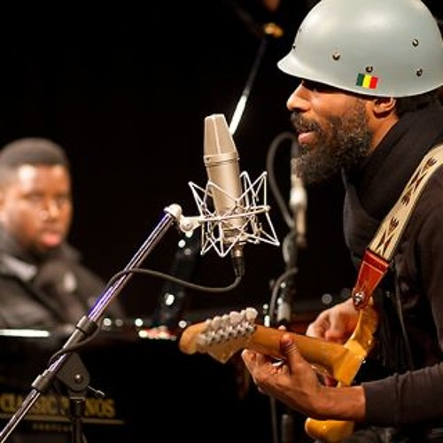 Cody ChesnuTT - Everybody's Brother (Live at OPB)