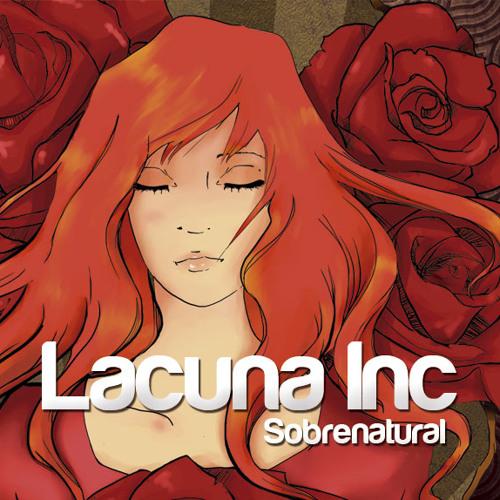 Lacuna Inc - Sobrenatural