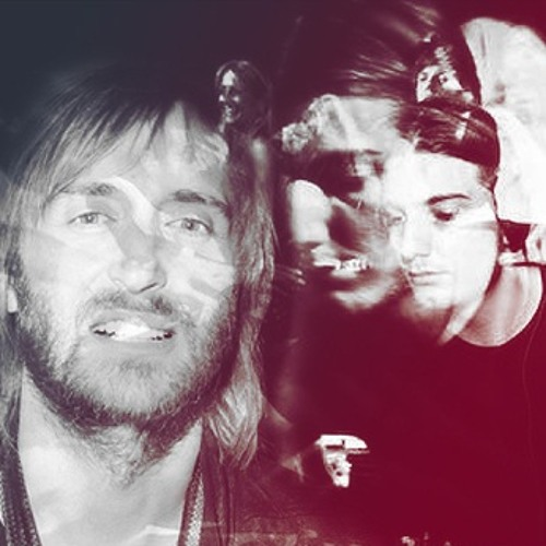 David Guetta vs Alesso - Just One Last Clash (Loops & Roll Mashup)