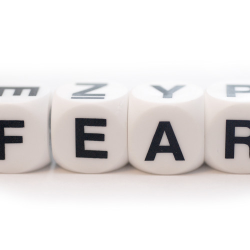 Release Your Fear ft Veela