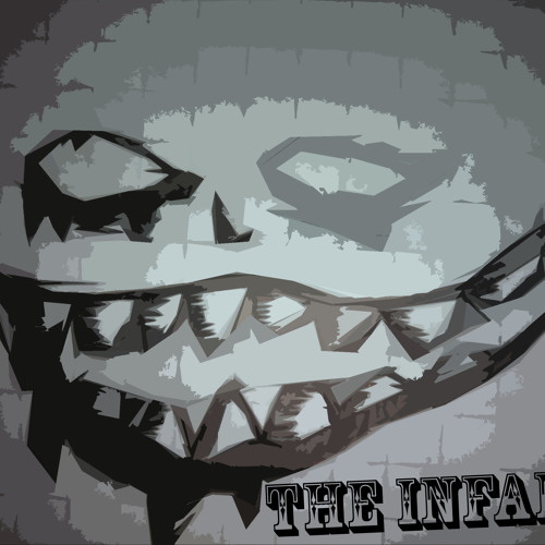 The Infame - The 8th Sense