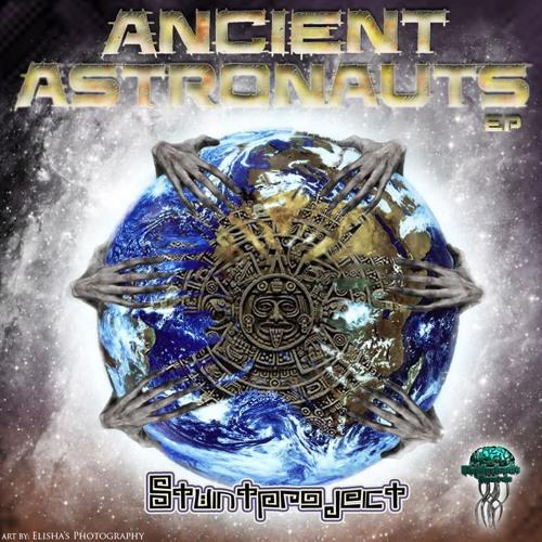 Stuntproject - Ancient Astronauts Ep @ Biomechanix Records ( Demo )