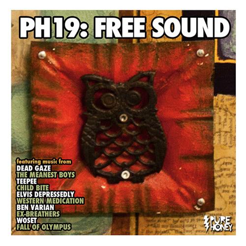 PureHoney 19! FREE Music!