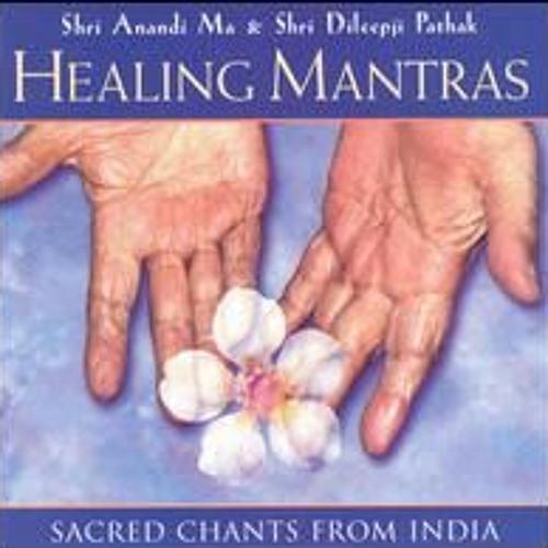 02-Mantra to Krishna clip