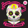 The Mane Thing & Kyro & Bomber - Every Nation feat. Oh Snap! (J-Trick Remix)